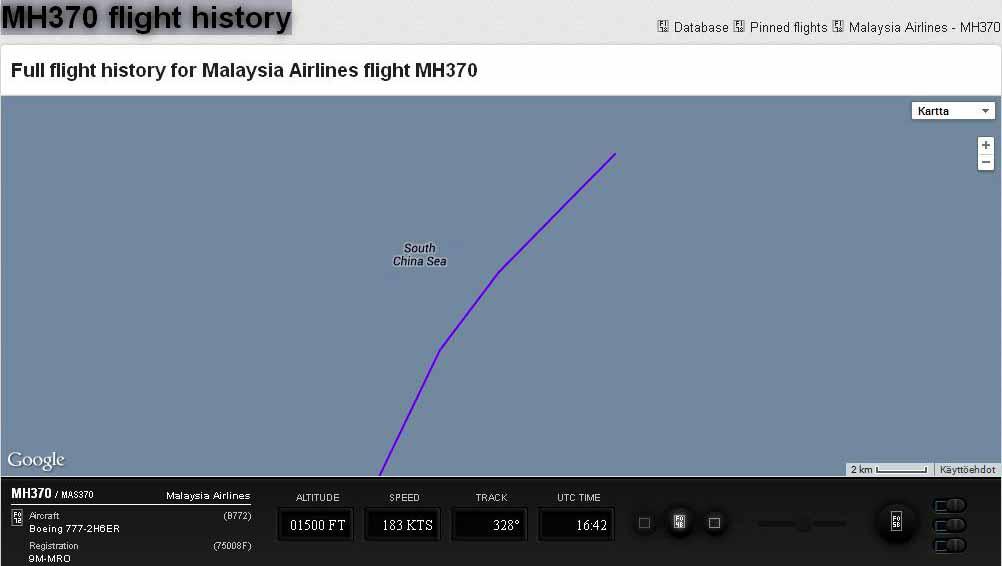 03 MH370 flight history - Turn - FR24.JPG
