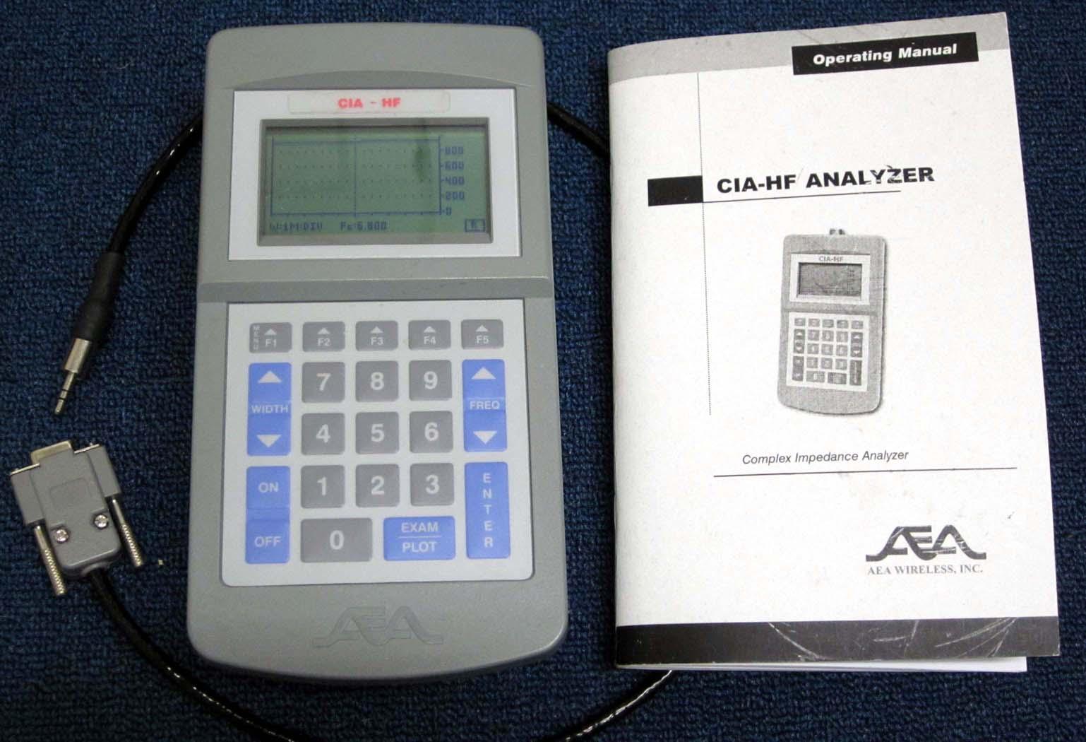 IMG_2049 Antennimittari AEA CIA-HF 0,4 - 54 MHz (c) OH7HJ.JPG
