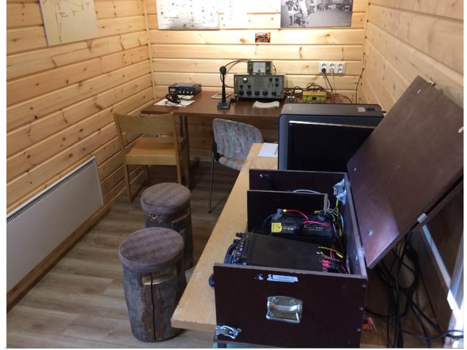 Rukajärvikeskuksen radioasema 2.9.2017.jpg